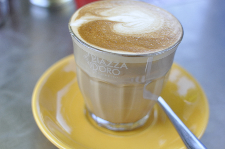 The Buzzstop Espresso Bar Samford, Brisbane