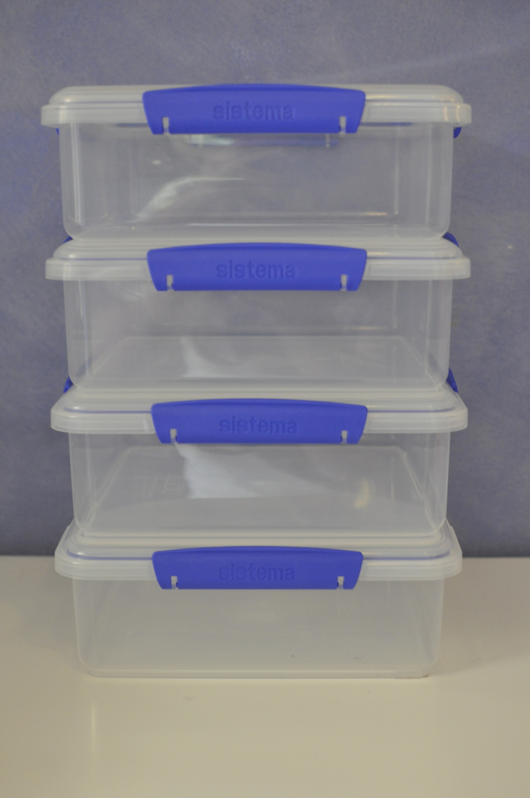 Create a lunch box system