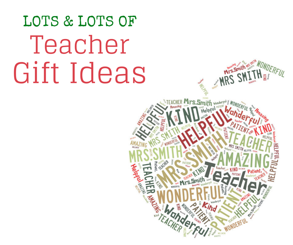 End Of Year Teacher Approved Gift Ideas Be A Fun Mum