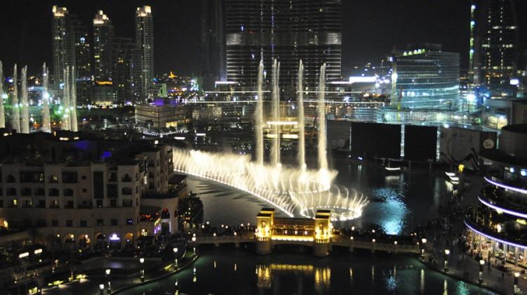 Take a Peek inside my Hotel in Dubai