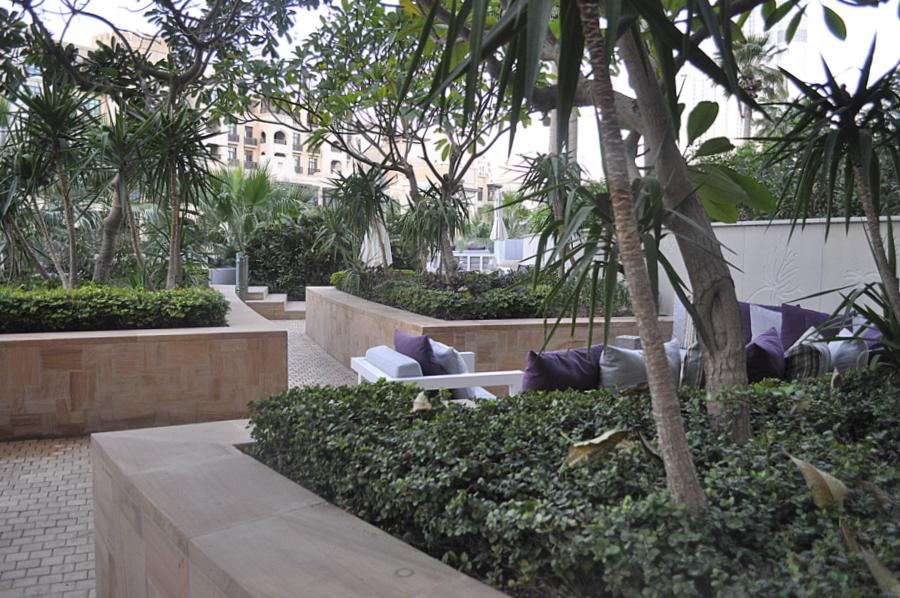 The Address Downtown - Dubai