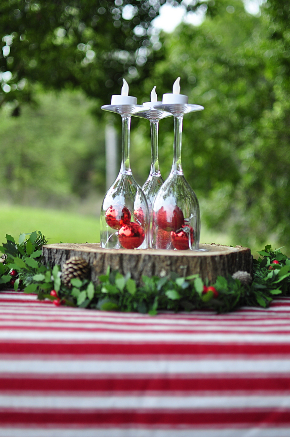 Outdoor Christmas Ideas Be A Fun Mum