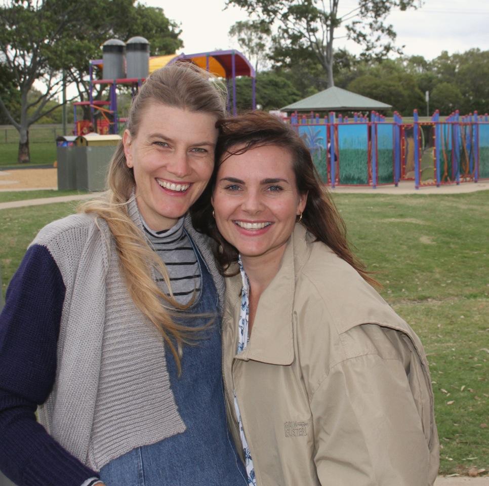 Author Kathryn Apel