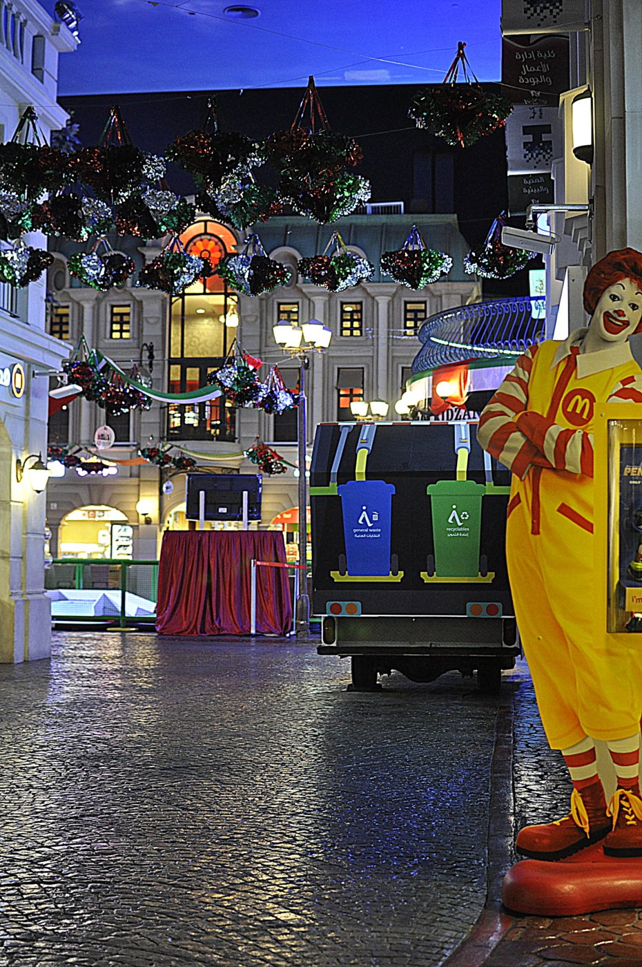 KidZania - Dubai - a child-sized city run by kids, for kids
