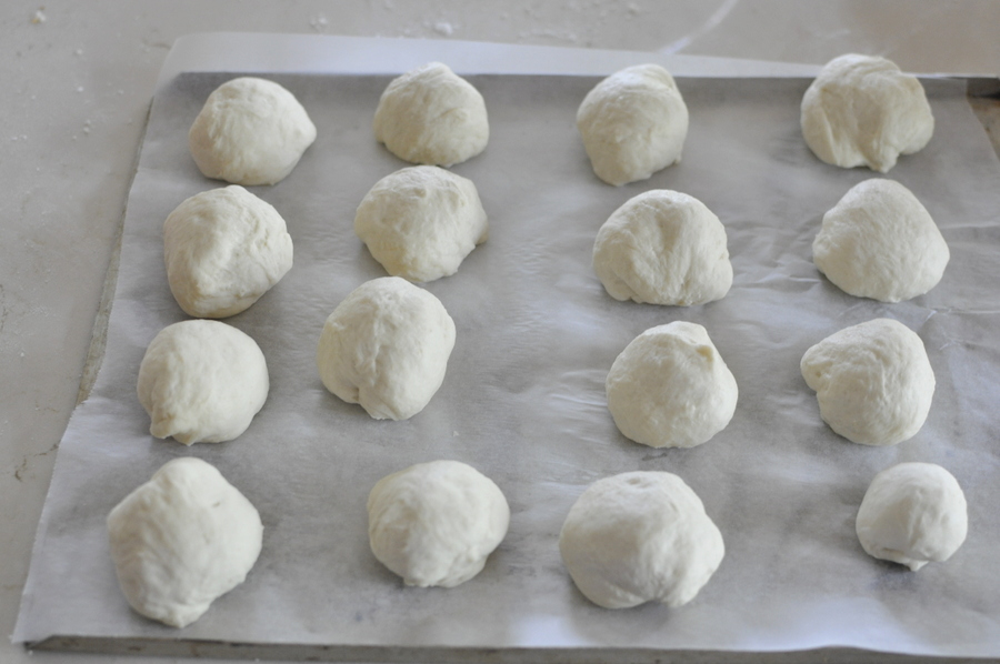Best bread roll recipe - Thermomix and non-Thermomix