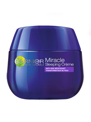 Garnier Miracle Sleep Cream