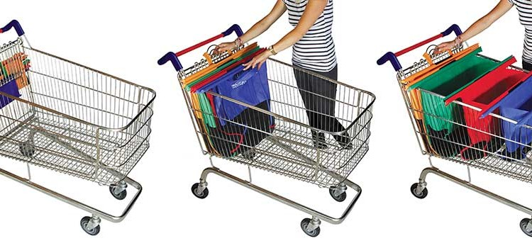 Trolley Bags Review