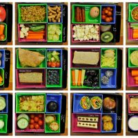 Lunch Box Inspiration Ideas