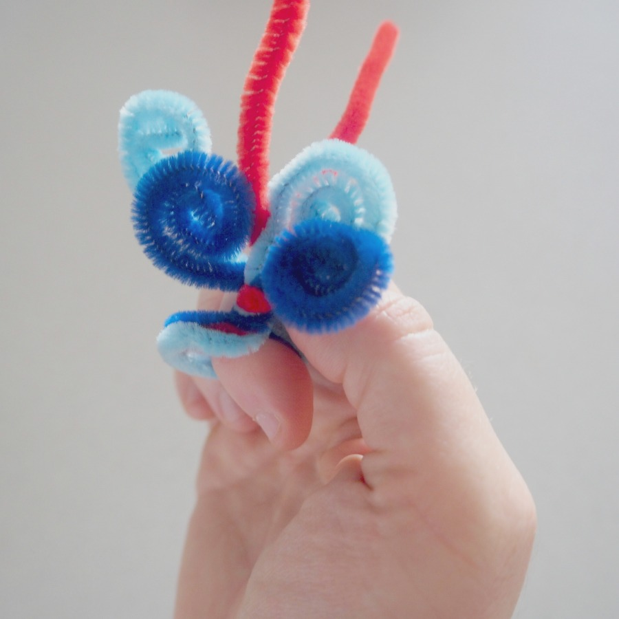 boat pipe cleaner ring