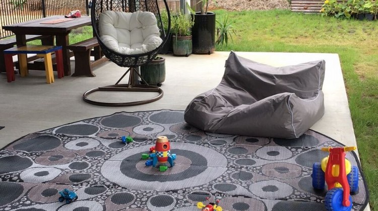 Beautiful Mats for Family Life