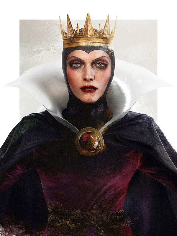 Evil Queen by Jirka Väätäinen