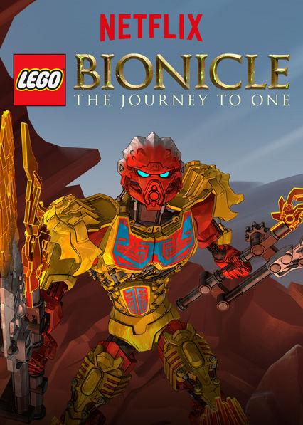 LEGO Bioncle
