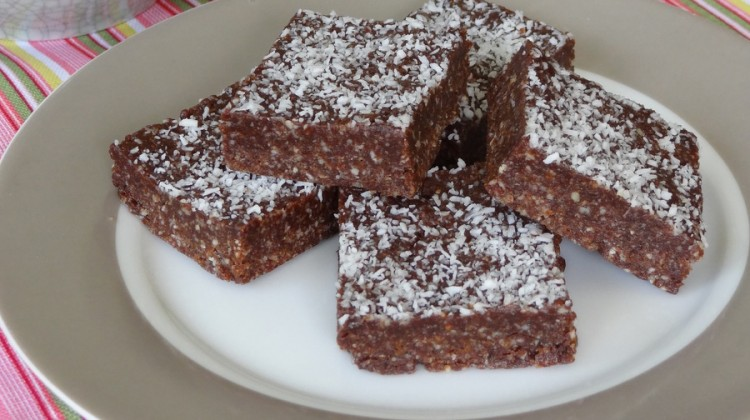 Energy Slice Recipe