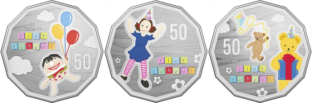 play school coins