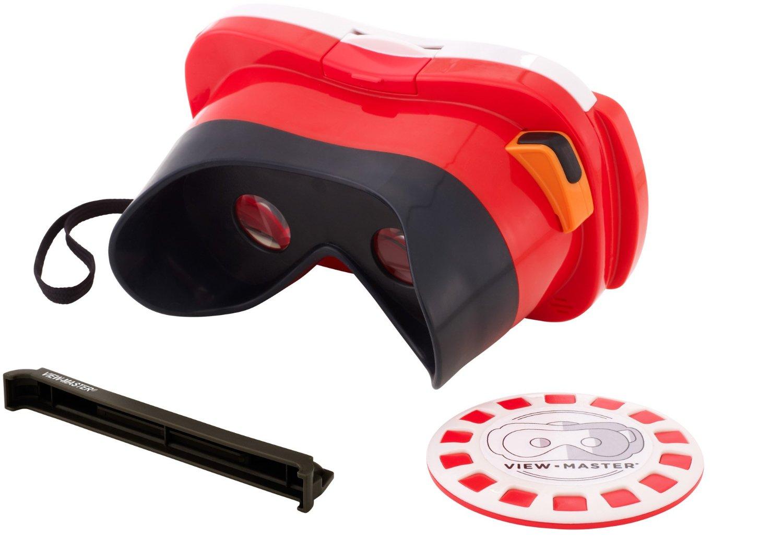 View-Master Virtual Reality