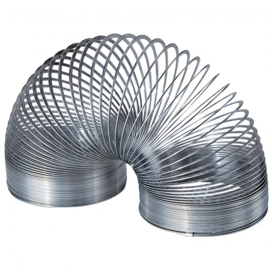 Slinky via National Geographic