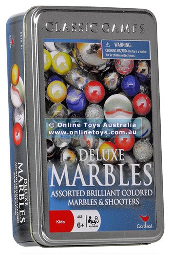 deluxe marbles