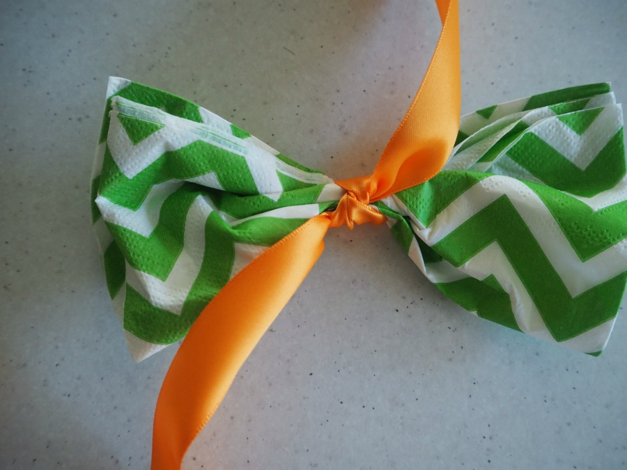 father's day bow tie