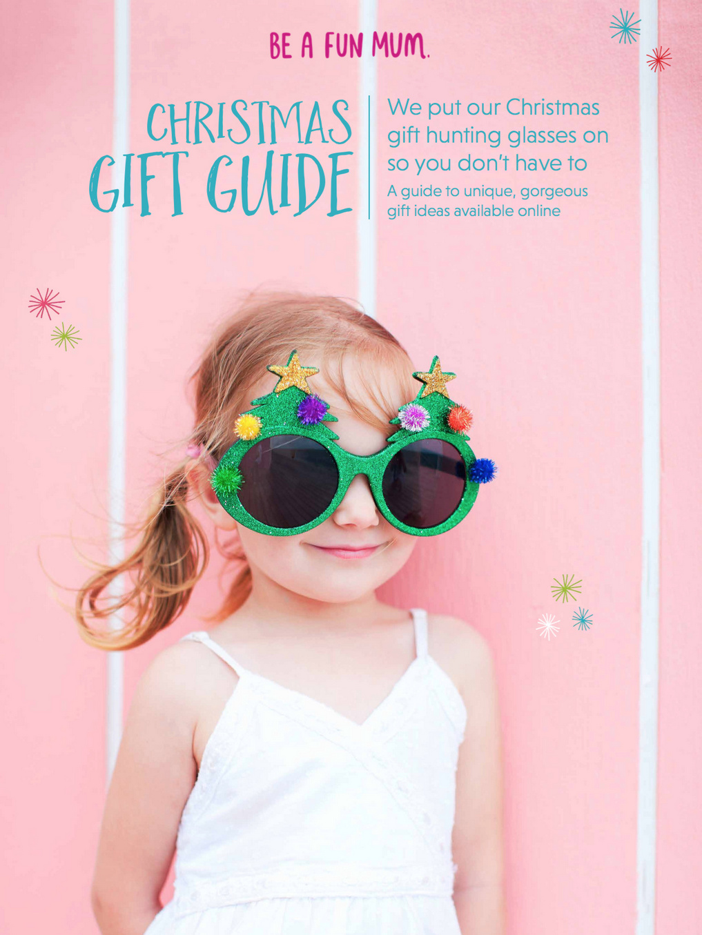 Gift Guide - online shops in Australia