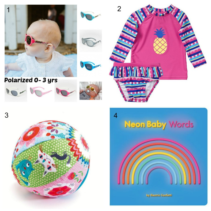 baby christmas gift ideas