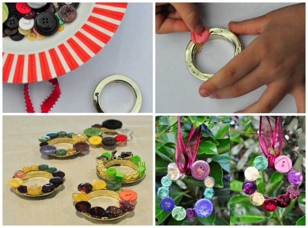 button-wreath-decoration