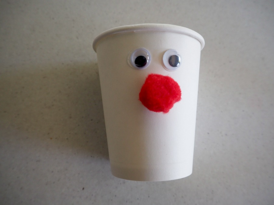 rudolph cup