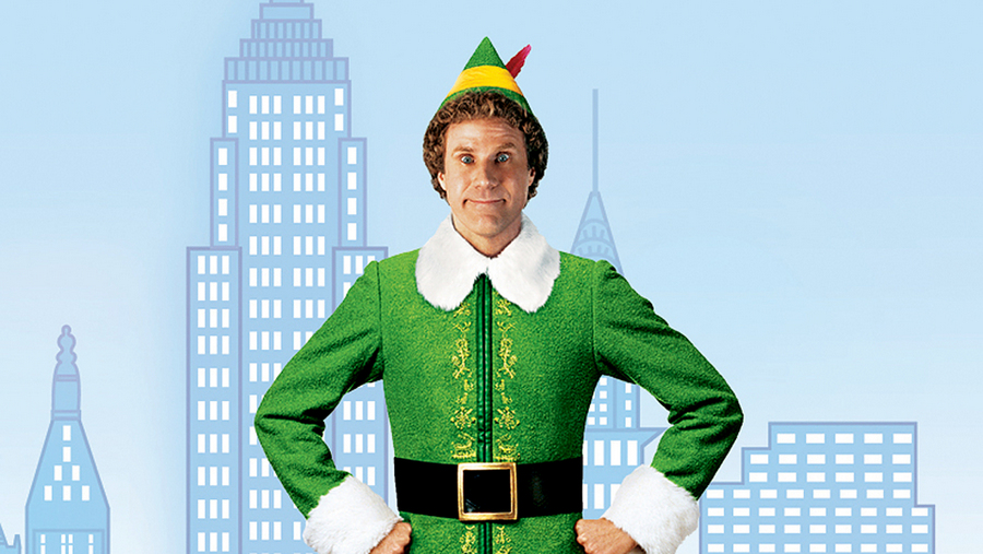 Top 20 Family Christmas Movies - The Elf