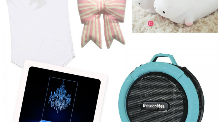 Gift Ideas: Teens