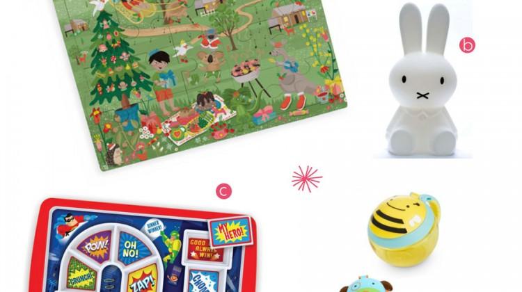 Gift Ideas: Kids 1 to 3