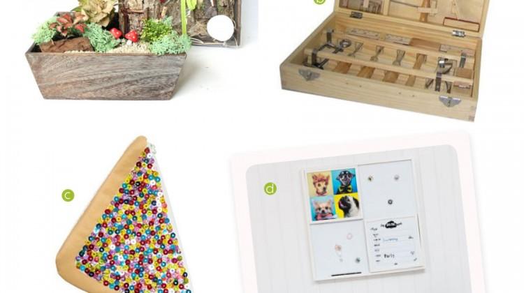 Gift Ideas: Kids 8 to 12