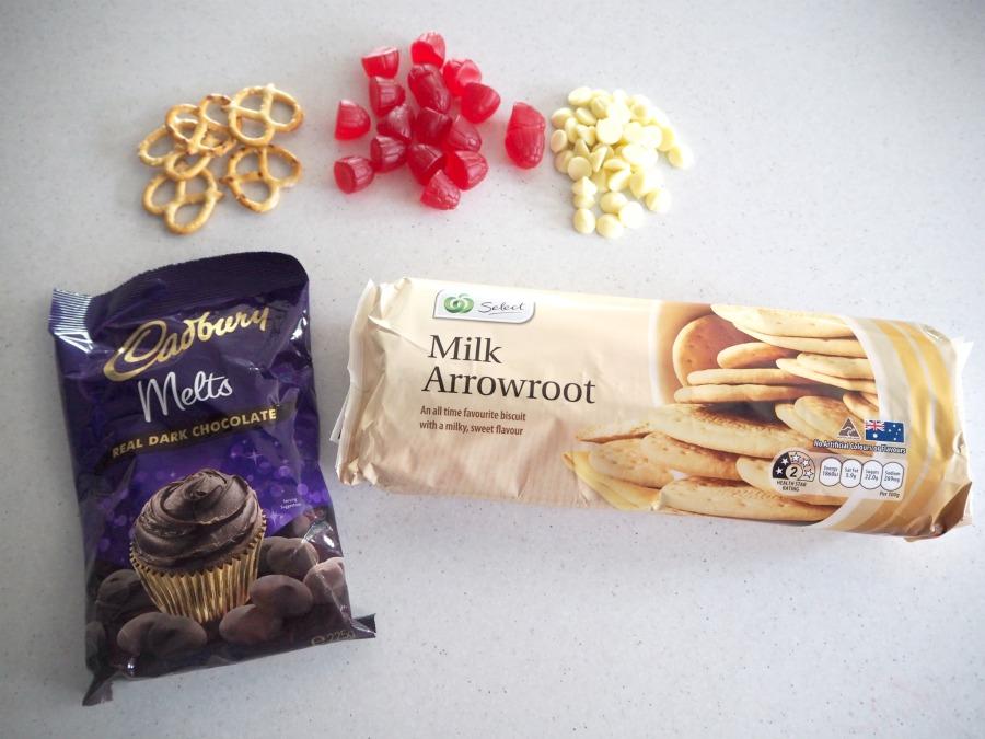 rudolph biscuits ingredients