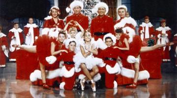 Top 20 Family Christmas Movies - White Christmas