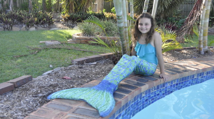 FinFun Mermaid Tail Review