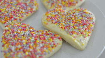 The History of Fairy Bread