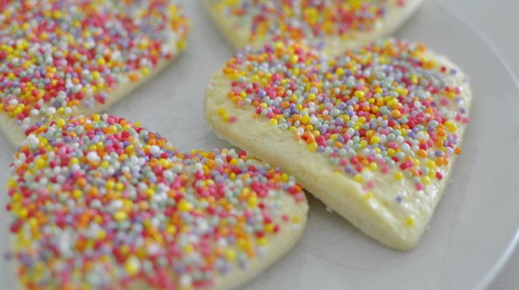 The History of Fairy Bread