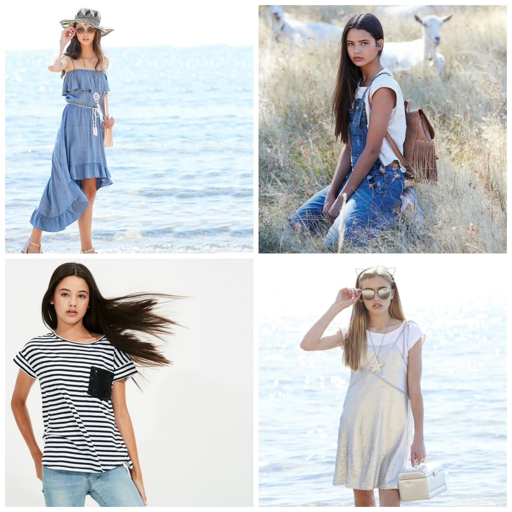 Teen daughter clothes shopping ideas. May Dear Friends, Where do your girls shop for clothes? Our daughter, now 16 1/2, will be entering her junior year in high school next fall and would really like to revamp her wardrobe.