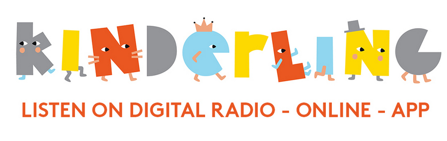 Kinderling Kids Radio