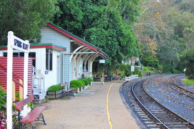 Spring Bluff Station, Toowoomba, Queensland
