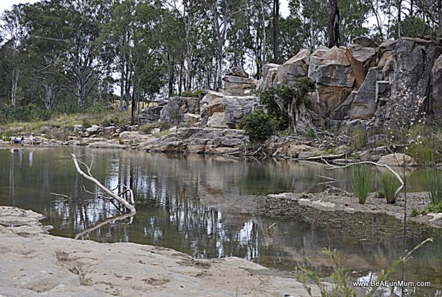 Murphy's Creek Escape, Murphy's Creek, Queensland, Australia