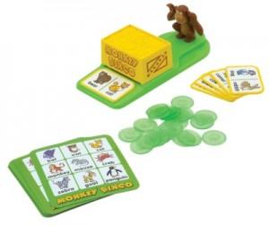 Monkey_Bingo Travel Games