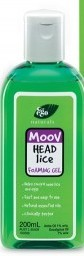 moov head lice foaming gel