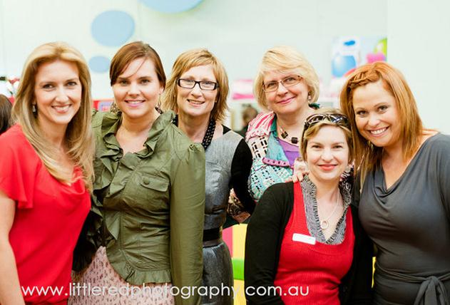 bloggers brunch melbourne 1