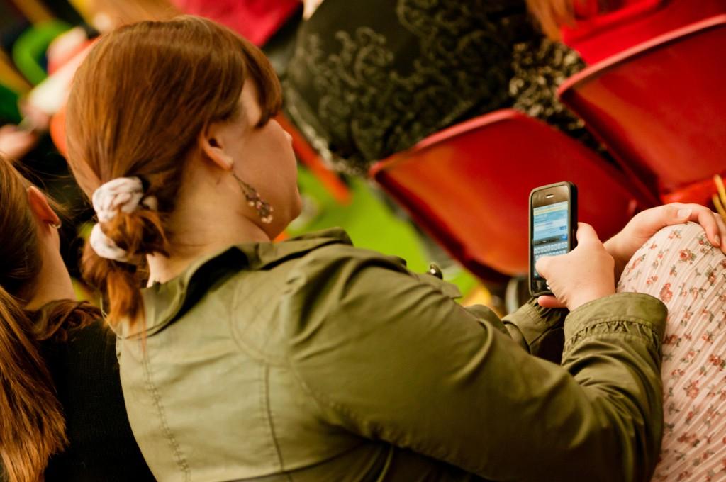 bloggers brunch melbourne twitter