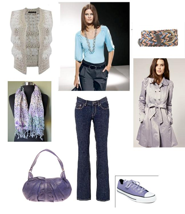 fashion for mums: assessories
