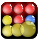 bubble explode iphone app for kids