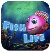 fish life iphone app for kids