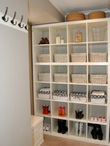feature home -- organised