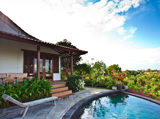 Accommodation Bali Family Getaway