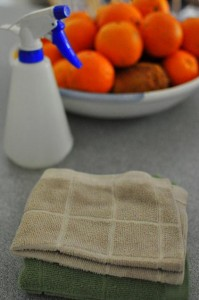 housecleaning tips microfibre cleaning