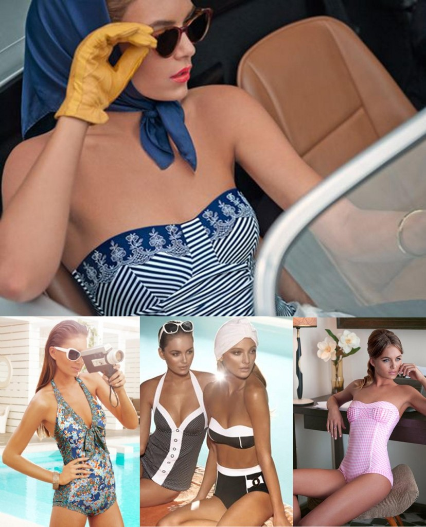 Swimwear trends 2011 Australia Jets Swimwear